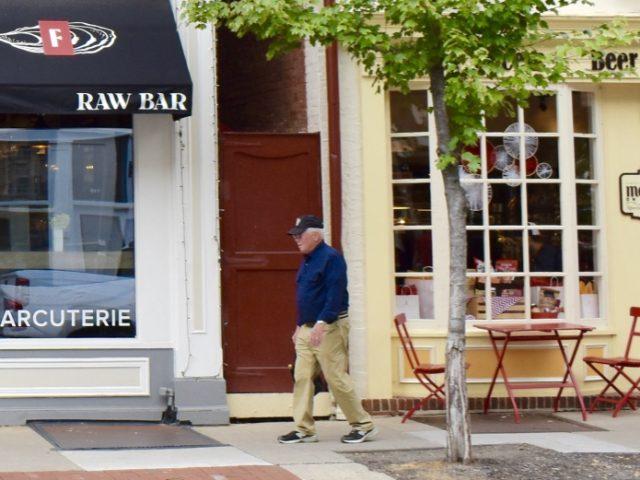 Firestone's Raw Bar