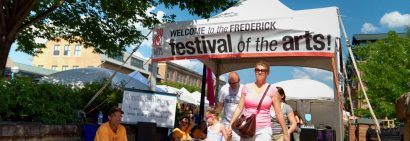 Frederick Festival of the Arts