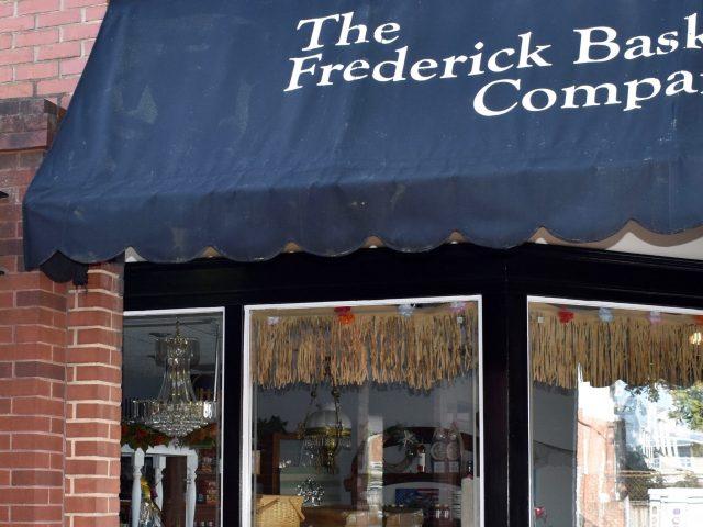 Frederick Basket Company