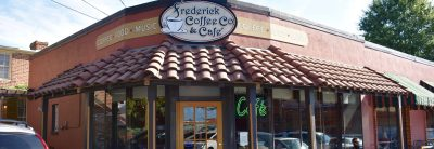 Frederick Coffee Company & Cafe