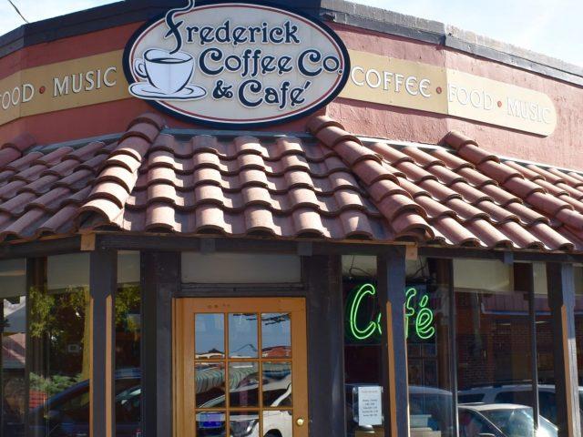 Frederick Coffee Company & Cafe