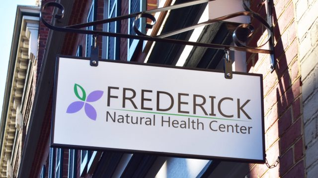 Frederick Natural Health Center