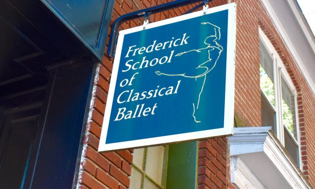 Frederick School of Classical Ballet