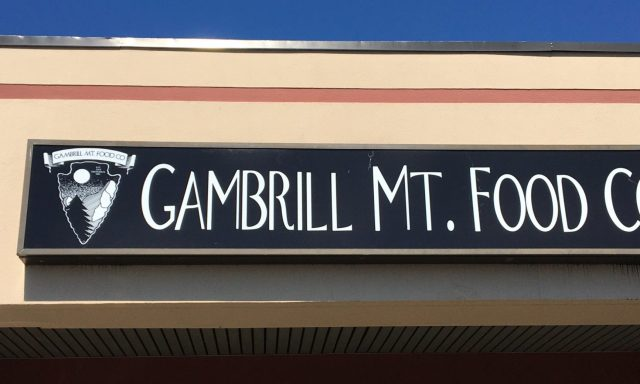 Gambrill Mt. Food Co.