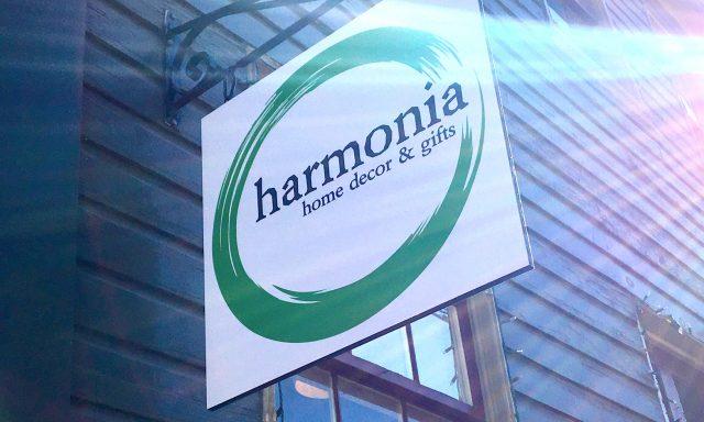 Harmonia Home Decor