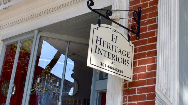 Heritage Interiors