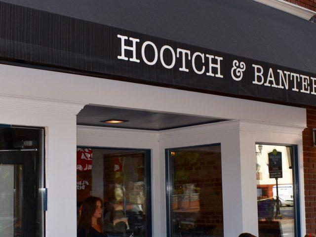 Hootch & Banter
