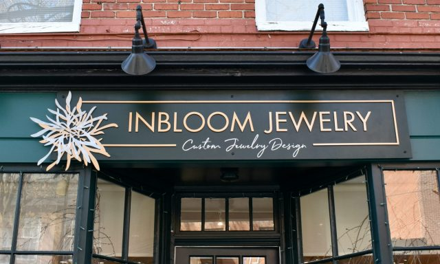 InBloom Jewelry