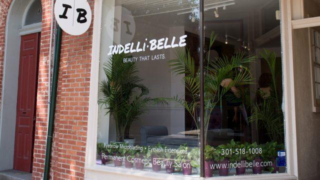 Indellibelle