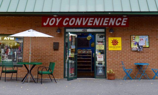 Joy Convenience