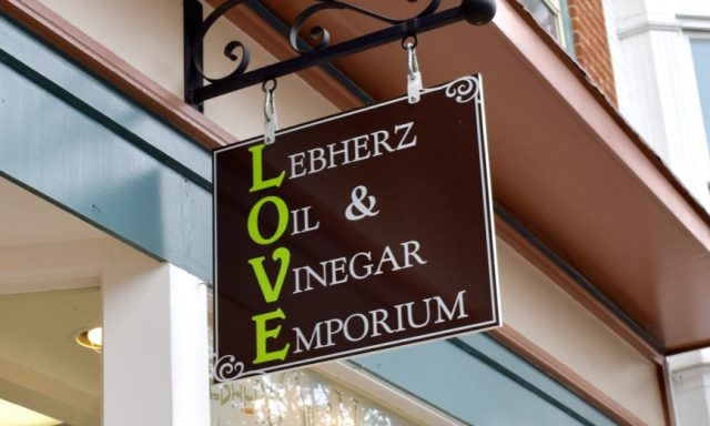 Lebherz Oil & Vinegar Emporium