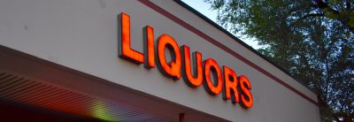 Eastside Liquors