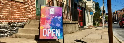 Little Art Room