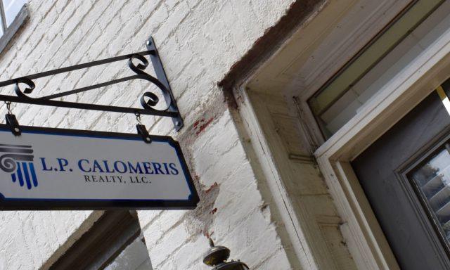 L.P. Calomeris Realty, LLC