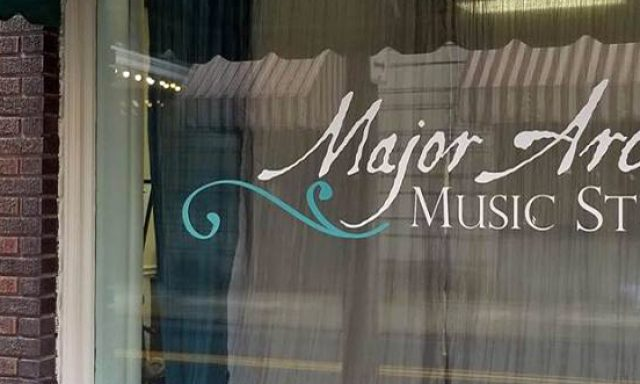 Major Arcana Music Studio