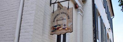 Marshall Etchison Bookstore