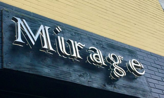 Mirage Irie Caffe