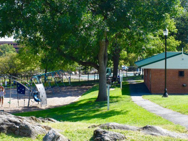 Mullinix Park