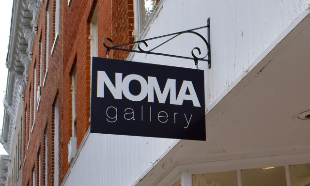 NOMA Gallery