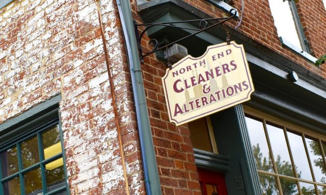 North End Cleaners & Alterations