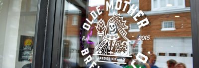 Olde Mother Brewing