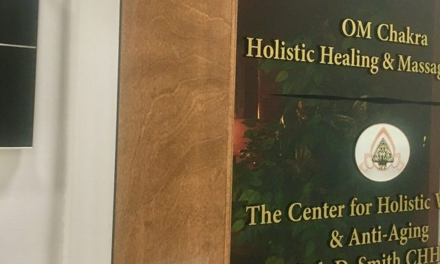 Om Chakra Holistic Healing and Massage Center