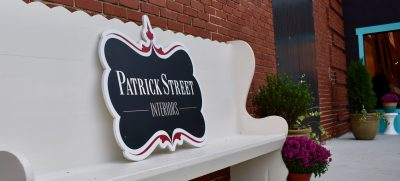 Patrick Street Interiors