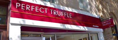 The Perfect Truffle