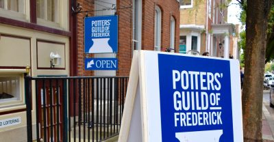 Potters' Guild of Frederick