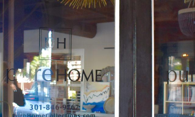 Pure Home