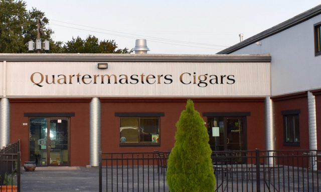 Quartermasters Cigars