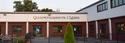 Quartermasters Cigars