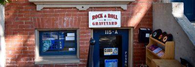 Rock & Roll Graveyard