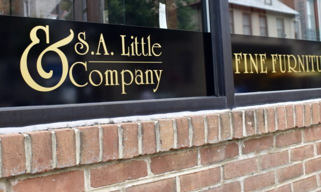 S.A. Little & Company