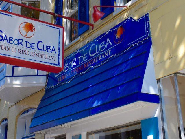 Sabor de Cuba