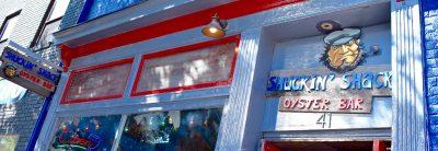 Shuckin' Shack Oyster Bar