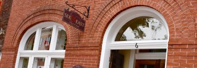 SIX EAST Salon & Spa