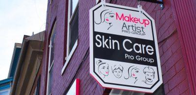 Skin Care & Makeup Artist Pro Group