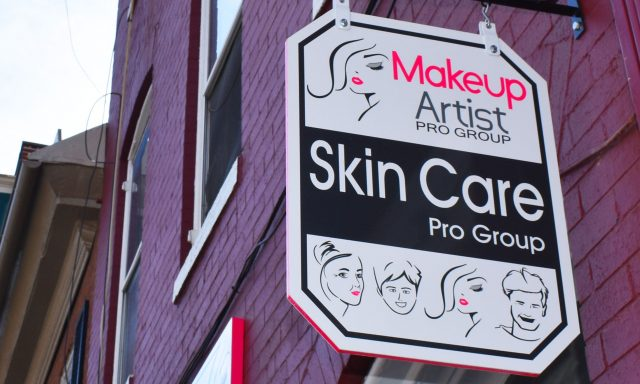 Skin Care & Makeup Artist Pro Group