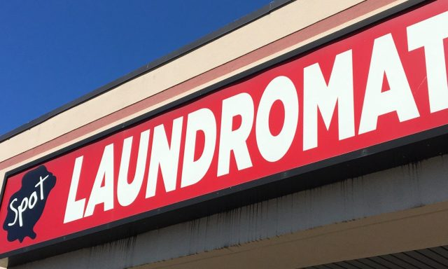 Spot Laundromat