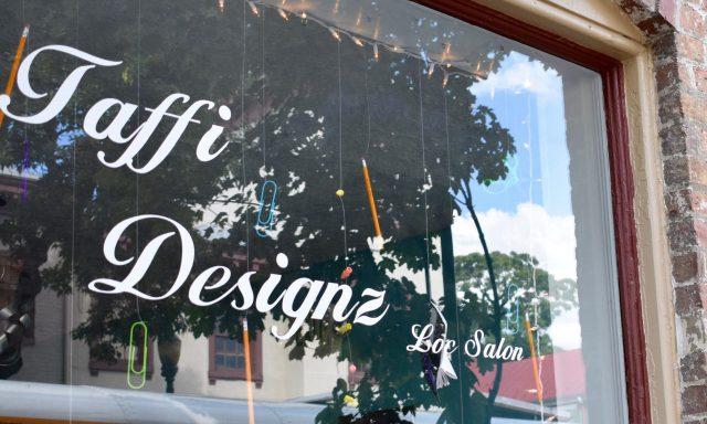 Taffi Designz