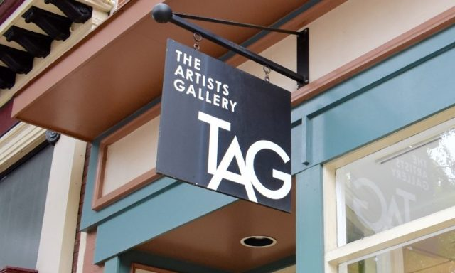 TAG/The Artists Gallery