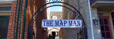Map Man