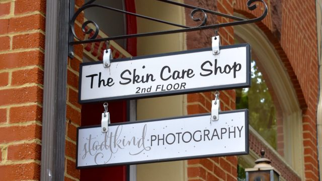 The Skin Care Shop