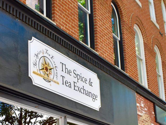 The Spice & Tea Exchange of Frederick