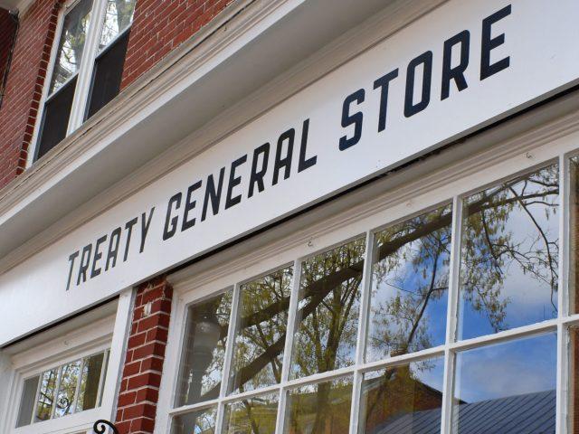 Treaty General Store