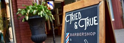 Tried and True Barbershop