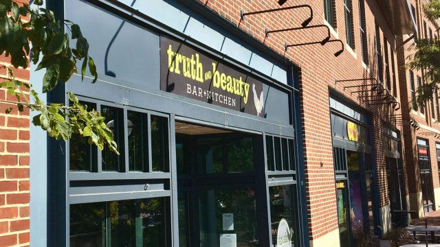 Truth and Beauty Bar & Kitchen