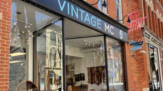 Vintage MC