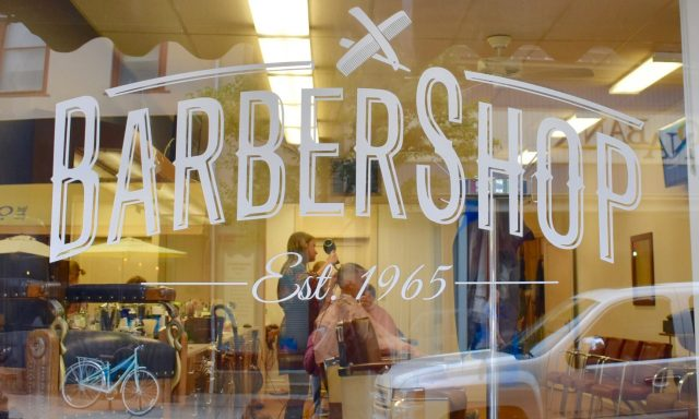 Wastlers' Barber Shop